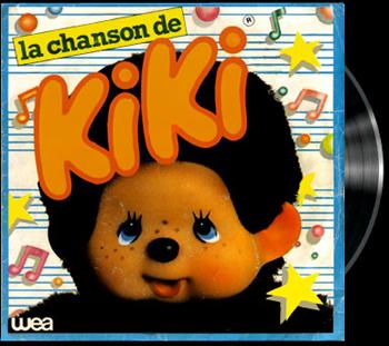 Kiki, le kiki de tous les kiki - Song - Kiki, le kiki de tous les kiki - La chanson de Kiki