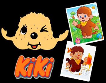 Kiki, le kiki de tous les kiki - Main title - Kiki, le kiki de tous les kiki - Générique