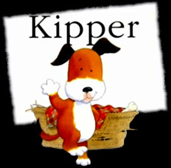Kipper the dog - Main title - Kipper le chien - Générique