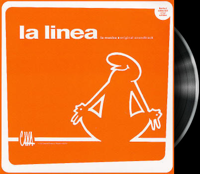 La Linea - Tre Jazz Rapido - La Linea - Tre Jazz Rapido