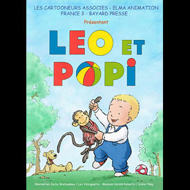 Léo et Popi - Léo et Popi