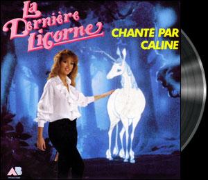 The Last Unicorn - Dernière Licorne (la) - Générique