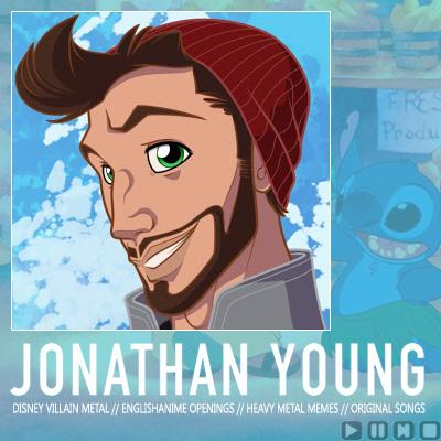 Hawaiian Roller Coaster Ride - Lilo & Stitch - Hawaiian Roller Coaster Ride - Jonathan Young