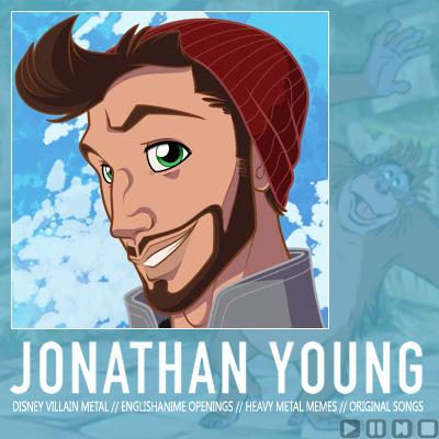 I Wanna be Like You - Livre de la jungle (le) - I Wanna be Like You - Jonathan Young