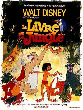 The jungle book - La patrouille des éléphants - Livre de la jungle (le) - La patrouille des éléphants