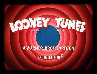 Looney Tunes - Main title - Looney Tunes - Générique