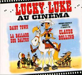 Lucky Luke - Lucky Luke - Daisy Town Saloon Song
