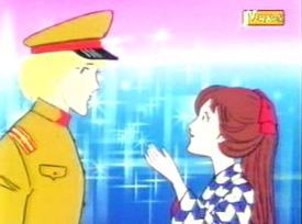 Haikara-san ga tôru - Marc et Marie