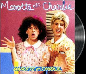 Marotte et Charlie - Main title - Marotte et Charlie - Générique