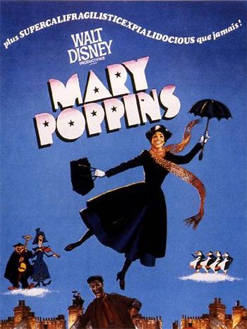 Mary Poppins - Supercalifragilisticexpialidocious - Mary Poppins - Supercalifragilisticexpialidocious - Eurobeat