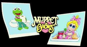 Jim Henson's Muppet Babies - Ending - Muppet Babies - Générique de fin