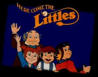 The Littles - The movie - Americain ending - Minipouss (les) - Le Film - Générique de fin américain