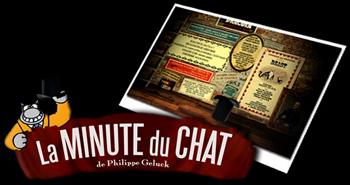 Minute du Chat (La) - Main title - Minute du Chat (La) - Générique
