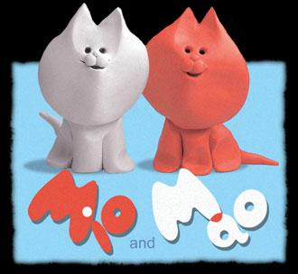 Mio and Mao - Mio Mao