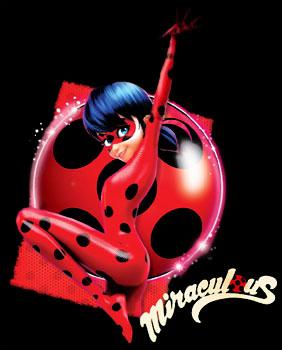 Miraculous : Les aventures de Ladybug et Chat Noir - Ending - Miraculous : Les aventures de Ladybug et Chat Noir - Générique de fin