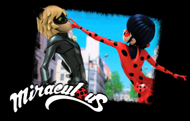 Miraculous, les aventures de Ladybug & Chat Noir - The Boy That I Secretly Love - Miraculous : Tales of Ladybug & Cat Noir - le garçon que j'aime en secret