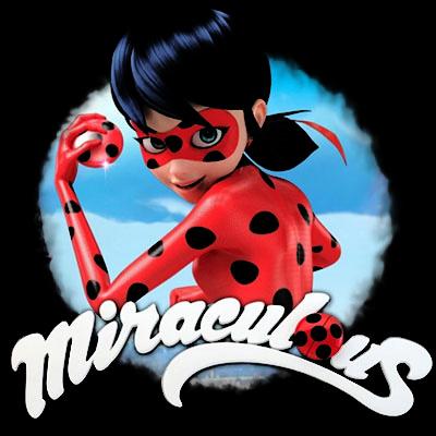 Miraculous : Les aventures de Ladybug et Chat Noir  - 1st Opening - Miraculous : Les aventures de Ladybug et Chat Noir - Premier Générique