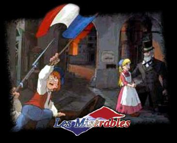 Misérables (les) 1992 - Instrumental Ending - Misérables (les) 1992 - Générique de fin instrumental