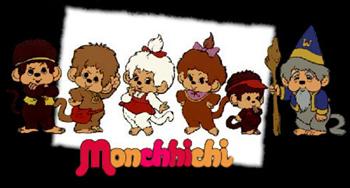 Monchhichis - Main title - Monchhichis - Générique