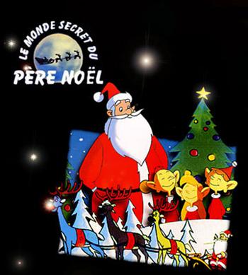 Monde secret du Père Noël (le) - Main title - Monde secret du Père Noël (le) - Générique instrumental