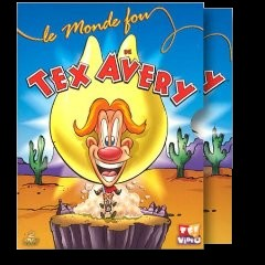 The Wacky World of Tex Avery - Main title - Monde Fou de Tex Avery (le) - Générique