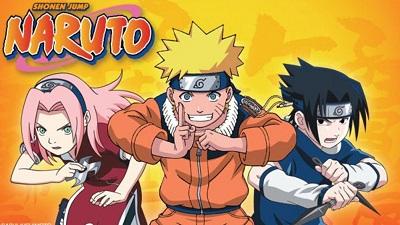 Naruto - Naruto - italien