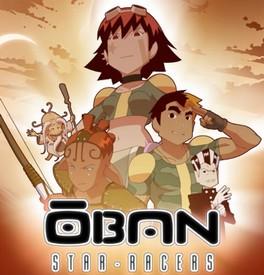 Oban Star Racer - Ending - Oban Star Racer - Générique de fin