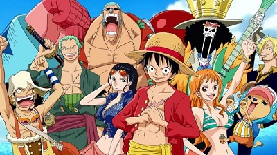 One Piece - One Piece - All'arrembaggio (T.V. Size)