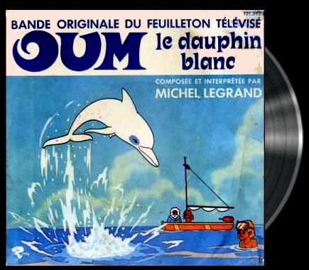 Oum le Dauphin Blanc - Oum le Dauphin Blanc