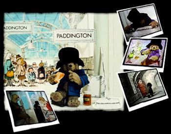 Paddington Bear - Main title - Paddington (L'ours) - Générique début et fin
