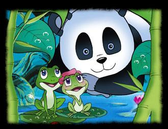Pandi Panda - Pandi Panda