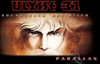 Ulysse 31 - Theme - Ulysse 31 - Thème : Ulysse terrasse le cyclope (Reprise de Parallax)