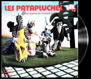 Patapluches (Les) - Main title - Patapluches (Les) - Générique