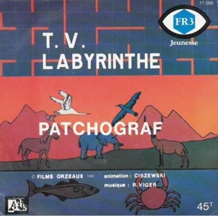 Patchograf - Patchograf