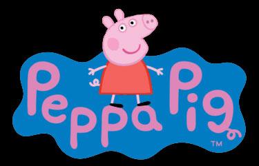 peppa Pig - Opening - Peppa Pig - Générique