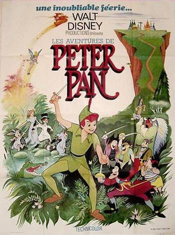 Peter Pan - You can fly! You can fly! You can fly! - Peter Pan - You can fly! You can fly! You can fly! - Eurobeat
