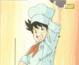 Mister Ajikko - Main title - Petit Chef (le) - Générique