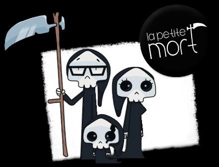 Petite Mort (la) - Full main title - Petite Mort (la) - Générique complet