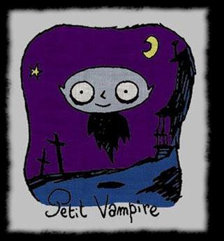Petit Vampire - Opening - Petit Vampire - Générique de début