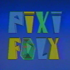 Pixi Foly - Pixi Foly