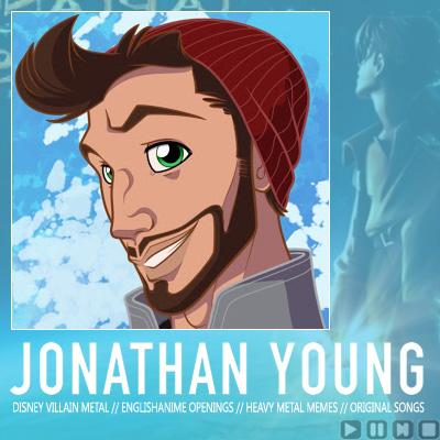 I'm Still Here - La Planète au Trésor - I'm Still Here - Jonathan Young