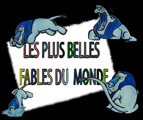 Le Più Belle Fiabe del Mondo - Ending - Plus belles fables du Monde (Les) - Générique de fin