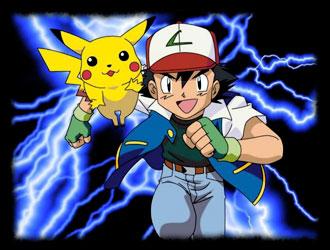 Poketto Monsutâ - American main title - Season 3 - Johto journeys - Pokémon - Générique américain - Saison .3 - Voyage à Johto