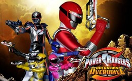 Power Rangers : Overdrive operation - Main title - Power Rangers - Générique - Saison 15 - Opération Overdrive