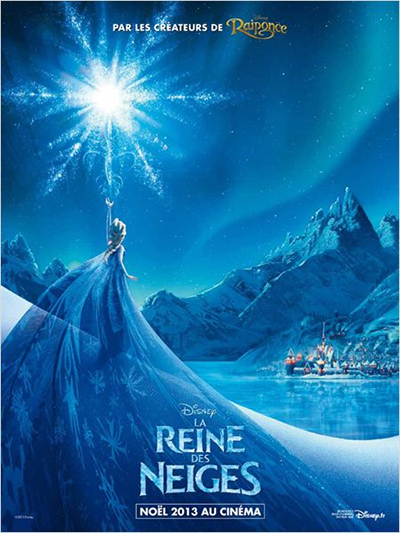 La reine des neiges - Let it Go (African) - Reine des neiges (la) - Let it Go (African)