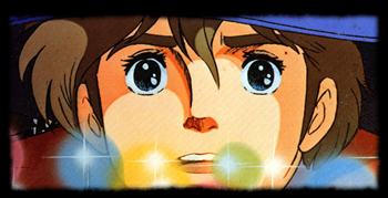 Rittai Anime Ienaki Ko - Themes - Rémi Sans Famille - Thèmes Principaux 1