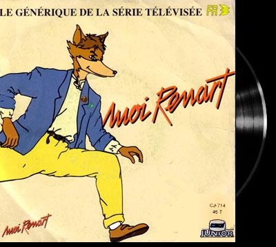 Moi, Renart - Moi, Renart
