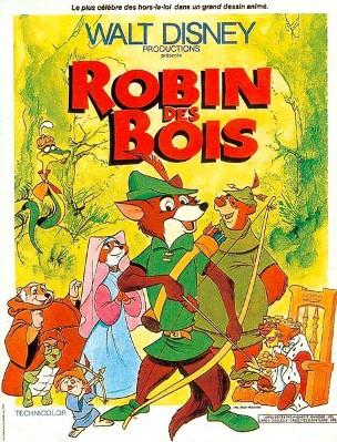 Robin Hood - Love - Robin des Bois - Love - Eurobeat