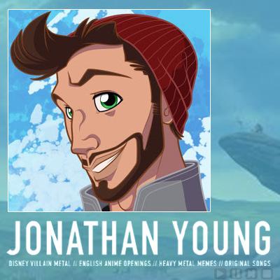 Circle of Life - Roi lion (le) - Circle of Life - Jonathan Young