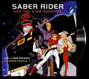Seijuushi Bismarck - Sab Rider - Générique